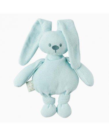 Conejo Lapidou Tricot Mint de Nattou