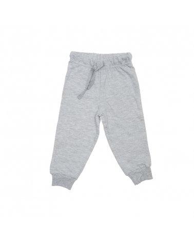 Pantalon Largo Felpeta Yatsi