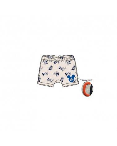 Pantalon Corto Mickey Suncity