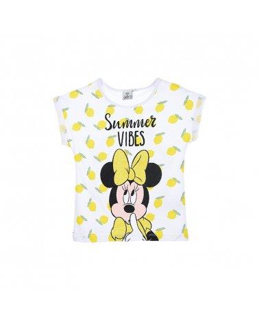 Camiseta Minnie Suncity