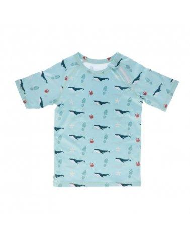 Camiseta Bañador de Monnëka Ocean