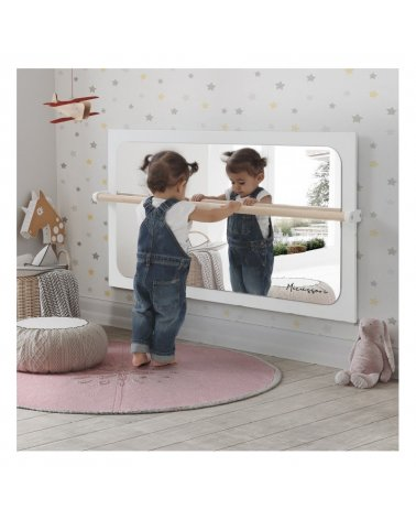 Espejo Infantil con Barra Micussori de Micuna